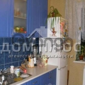 Продается квартира 3-ком 67 м² Цветаевой Марины
