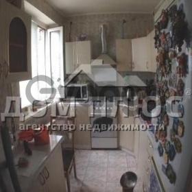 Продается квартира 3-ком 59 м² Краковская
