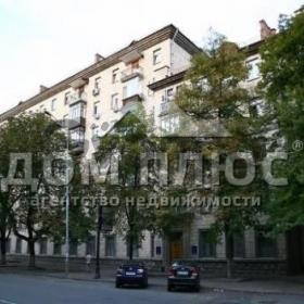 Продается квартира 2-ком 52 м² Владимирская