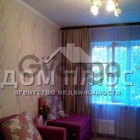 Продается квартира 2-ком 57 м² Руденко Ларисы