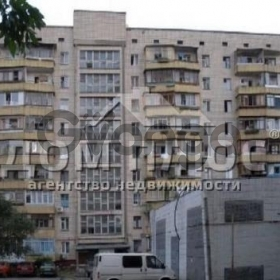 Продается квартира 1-ком 27 м² Коперника