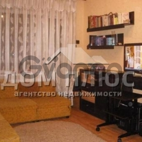 Продается квартира 1-ком 27 м² Туполева Академика