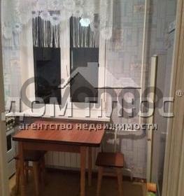 Продается квартира 1-ком 27 м² Новоукраинская
