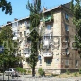 Продается квартира 2-ком 46 м² Верховного Совета бульв