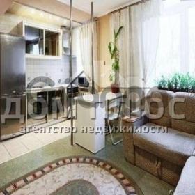 Продается квартира 1-ком 30 м² Лаврская
