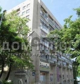 Продается квартира 1-ком 38 м² Кловский спуск