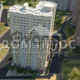 Продается квартира 1-ком 48 м² Малиновского ул.