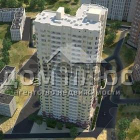 Продается квартира 1-ком 45 м² Малиновского ул.