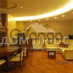 Продается квартира 3-ком 104 м² Воровского