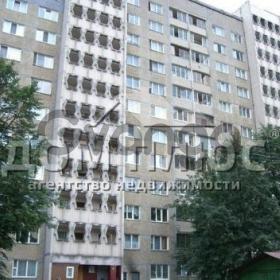 Продается квартира 2-ком 55 м² Гонгадзе Георгия просп