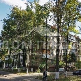 Продается квартира 2-ком 47 м² Блюхера Василия