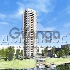 Продается квартира 1-ком 44 м² Малиновского Маршала