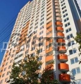 Продается квартира 3-ком 75 м² Лебедева ул.