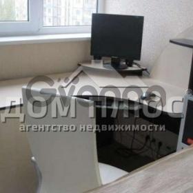 Продается квартира 2-ком 53 м² Палладина Академика просп