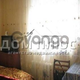 Продается квартира 4-ком 75 м² Горького (Антоновича)