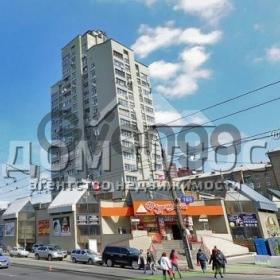 Продается квартира 3-ком 67 м² Горького (Антоновича)
