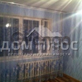 Продается квартира 1-ком 32 м² Смелянская