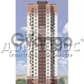 Продается квартира 2-ком 65 м² Чавдар Елизаветы