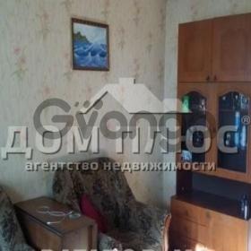 Продается квартира 1-ком 32 м² Зодчих