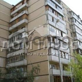 Продается квартира 4-ком 96 м² Руденко Ларисы