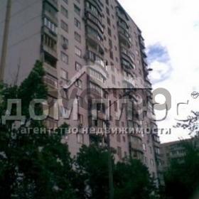 Продается квартира 1-ком 34 м² Оболонский просп
