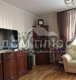Продается квартира 3-ком 92 м² Туровская