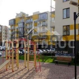 Продается квартира 2-ком 70 м² Замковецкая