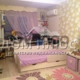 Продается квартира 4-ком 100 м² Григоренко Петра просп