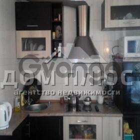 Продается квартира 3-ком 78 м² Бальзака Оноре ул.