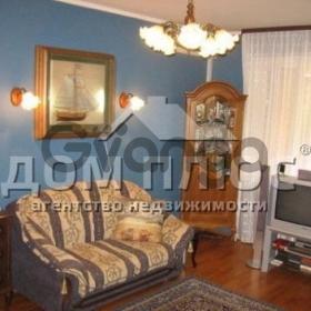 Продается квартира 2-ком 56 м² Якубовского Маршала