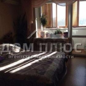Продается квартира 1-ком 40 м² Автозаводская