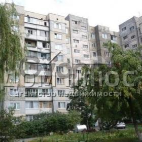 Продается квартира 1-ком 40 м² Северная