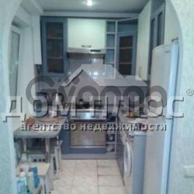 Продается квартира 3-ком 59 м² Плеханова