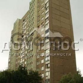 Продается квартира 3-ком 75 м² Закревского Николая