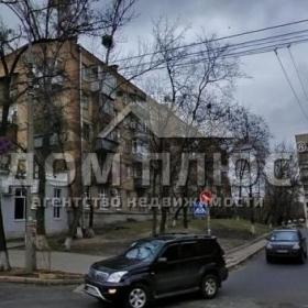 Продается квартира 1-ком 31 м² Бастионная