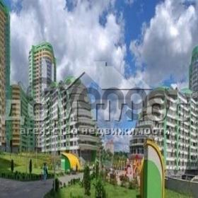 Продается квартира 2-ком 60 м² Вышгородская