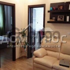 Продается квартира 2-ком 76 м² Григоренко Петра просп