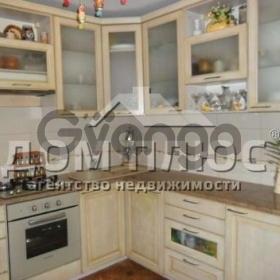 Продается квартира 2-ком 53 м² Межигорская