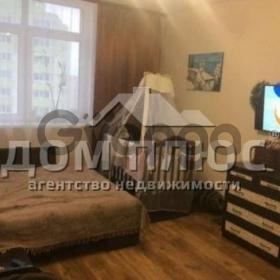 Продается квартира 1-ком 49 м² Воскресенская