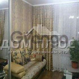 Продается квартира 2-ком 53 м² Бакинская
