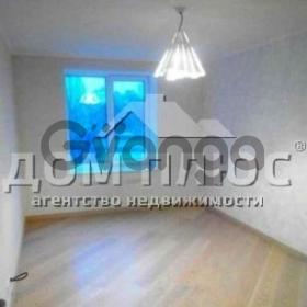 Продается квартира 3-ком 72 м² Малышко Андрея