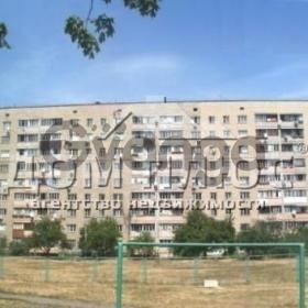 Продается квартира 2-ком 51 м² Сосюры Владимира