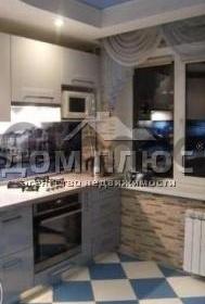Продается квартира 2-ком 50 м² Татарская