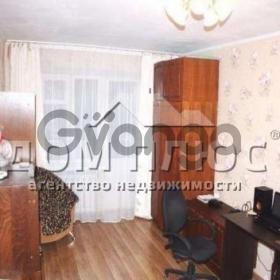 Продается квартира 2-ком 42 м² Белорусская