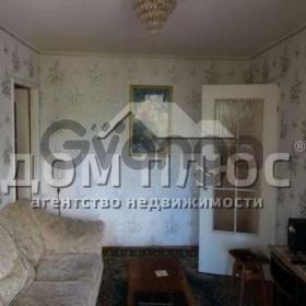 Продается квартира 3-ком 52 м² Победы просп