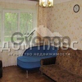 Продается квартира 1-ком 29 м² Салютная