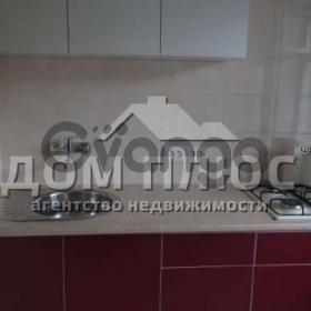 Продается квартира 2-ком 45 м² Горького (Антоновича)