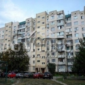 Продается квартира 2-ком 51 м² Касияна Василия