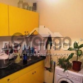 Продается квартира 1-ком 35 м² Кибальчича Николая