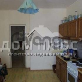 Продается квартира 3-ком 96 м² Харьковское шоссе